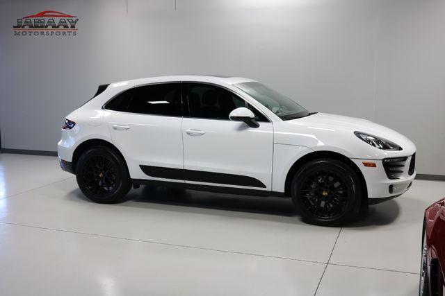 2015 Porsche Macan S Merrillville, Indiana 44