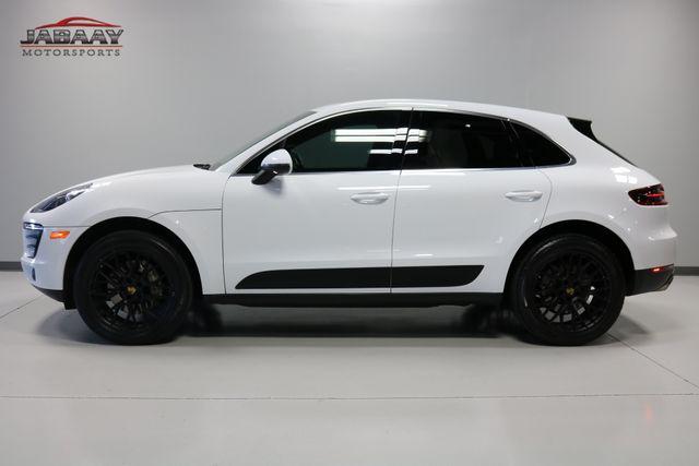 2015 Porsche Macan S Merrillville, Indiana 1