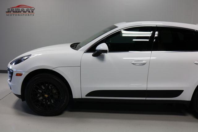 2015 Porsche Macan S Merrillville, Indiana 33
