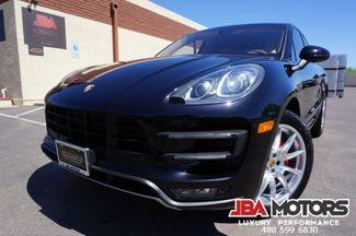 2015 Porsche Macan Turbo AWD SUV | MESA, AZ | JBA MOTORS in Mesa AZ
