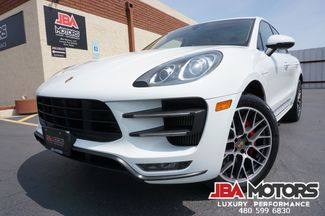 2015 Porsche Macan Turbo in Mesa, AZ 85202