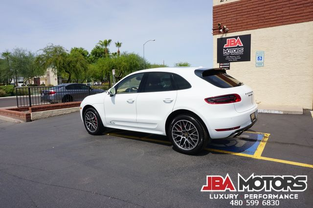 2015 Porsche Macan Turbo in Mesa, AZ 85202