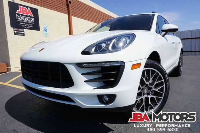 2015 Porsche Macan S AWD SUV ~ Only 33k LOW MILES