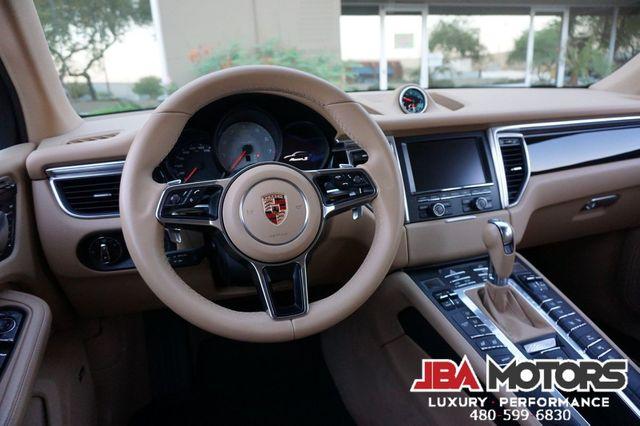 2015 Porsche Macan S AWD SUV ~ Only 33k LOW MILES in Mesa, AZ 85202