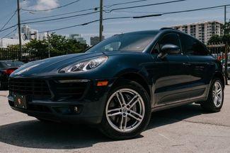 2015 Porsche Macan S in Miami, FL 33127