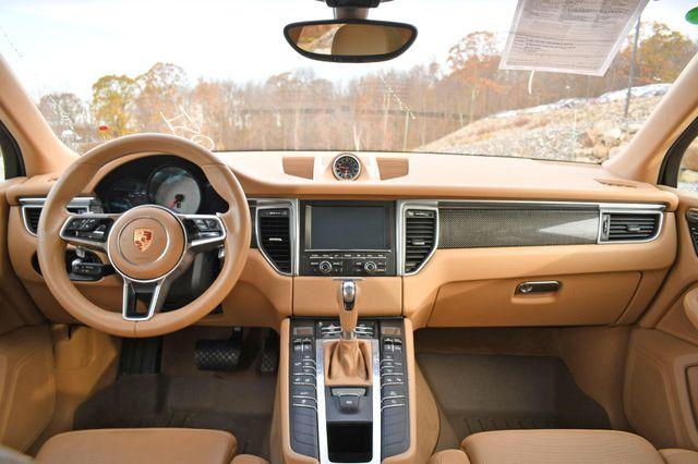 2015 Porsche Macan S Naugatuck, Connecticut 17