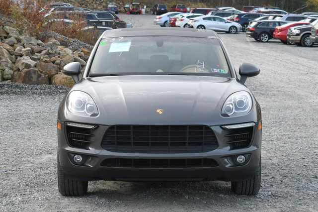2015 Porsche Macan S Naugatuck, Connecticut 7