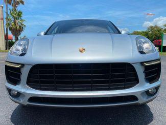 2015 Porsche Macan S SPORT CHRONO PANO BOSE PREMIUM  Plant City Florida  Bayshore Automotive   in Plant City, Florida