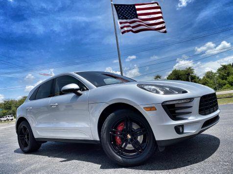 2015 Porsche Macan S SPORT CHRONO PANO BOSE PREMIUM in , Florida