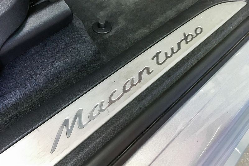 2015 Porsche Macan Turbo  city CA  M Sport Motors  in Walnut Creek, CA