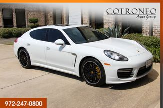 2015 Porsche Panamera Turbo S in Addison, TX 75001