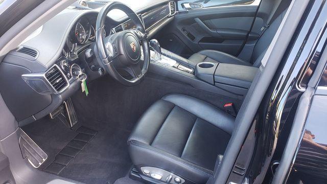 2015 Porsche Panamera in Campbell, CA 95008