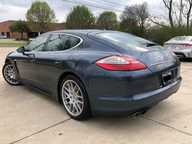 2010 Porsche Panamera 4S in Carrollton, TX 75006
