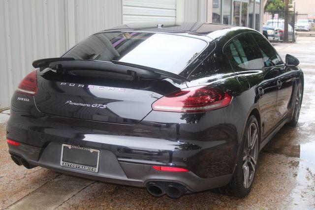 2015 Porsche Panamera GTS Houston, Texas 13