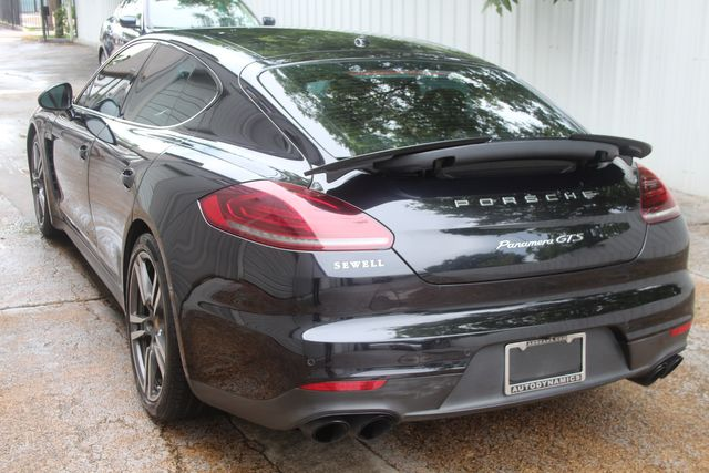 2015 Porsche Panamera GTS Houston, Texas 16