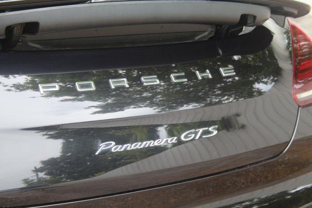 2015 Porsche Panamera GTS Houston, Texas 17
