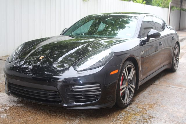 2015 Porsche Panamera GTS Houston, Texas 0