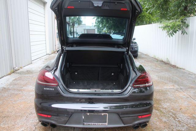 2015 Porsche Panamera GTS Houston, Texas 20