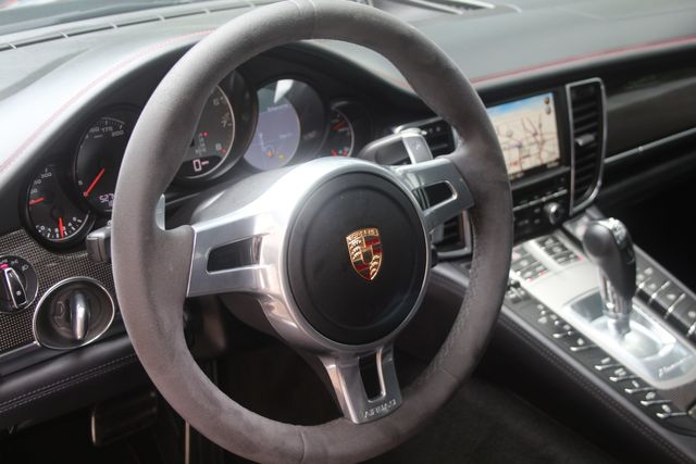2015 Porsche Panamera GTS Houston, Texas 25