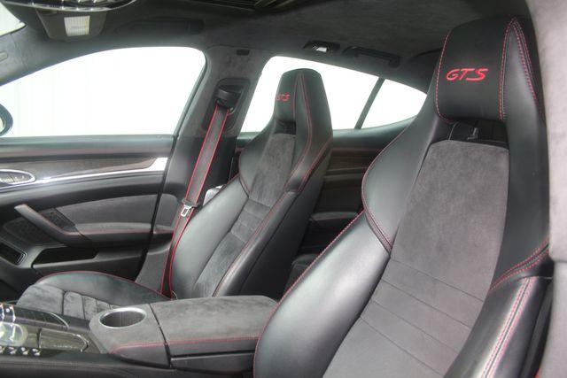 2015 Porsche Panamera GTS Houston, Texas 28