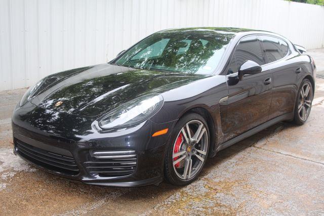 2015 Porsche Panamera GTS Houston, Texas 3
