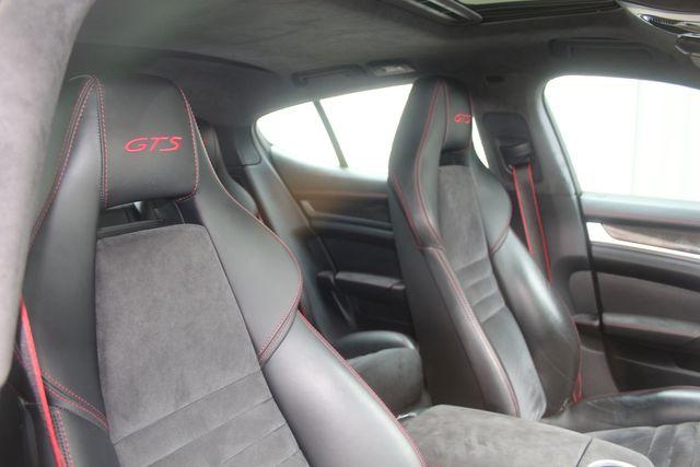 2015 Porsche Panamera GTS Houston, Texas 37