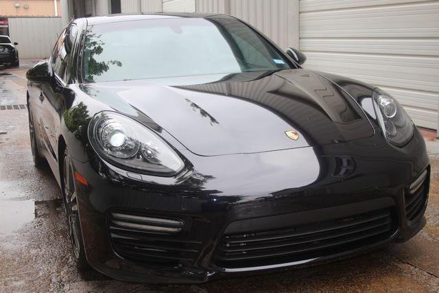 2015 Porsche Panamera GTS Houston, Texas 4