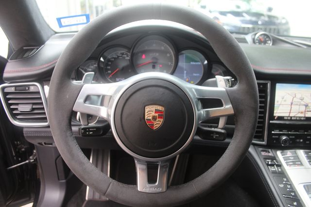 2015 Porsche Panamera GTS Houston, Texas 40