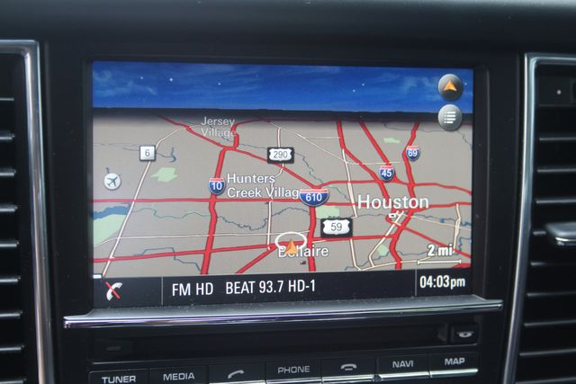 2015 Porsche Panamera GTS Houston, Texas 50