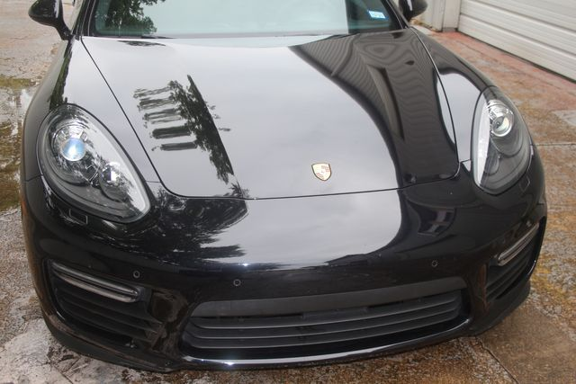 2015 Porsche Panamera GTS Houston, Texas 6