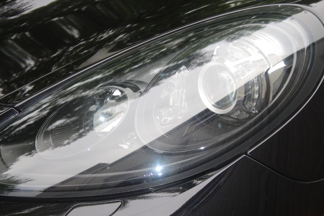 2015 Porsche Panamera GTS Houston, Texas 7