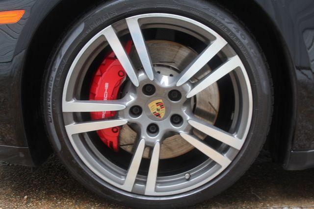 2015 Porsche Panamera GTS Houston, Texas 9