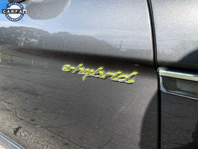 2015 Porsche Panamera S E-Hybrid Madison, NC 9