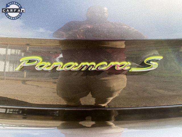2015 Porsche Panamera S E-Hybrid Madison, NC 19