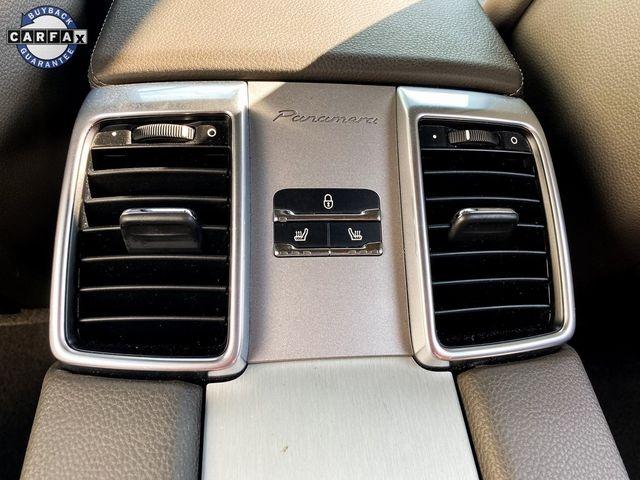 2015 Porsche Panamera S E-Hybrid Madison, NC 25
