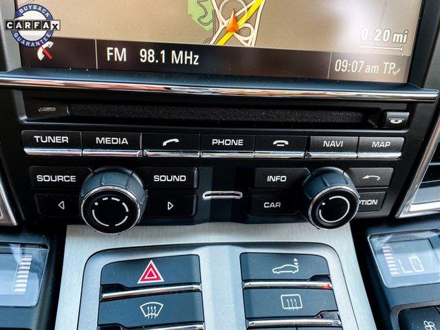 2015 Porsche Panamera S E-Hybrid Madison, NC 35