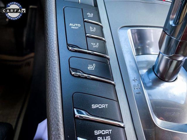 2015 Porsche Panamera S E-Hybrid Madison, NC 37