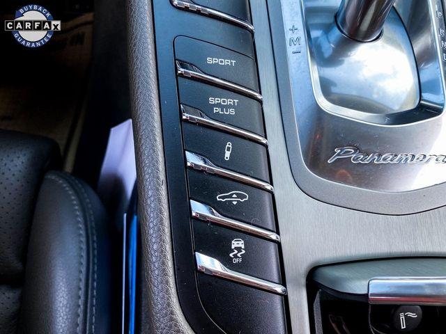 2015 Porsche Panamera S E-Hybrid Madison, NC 38