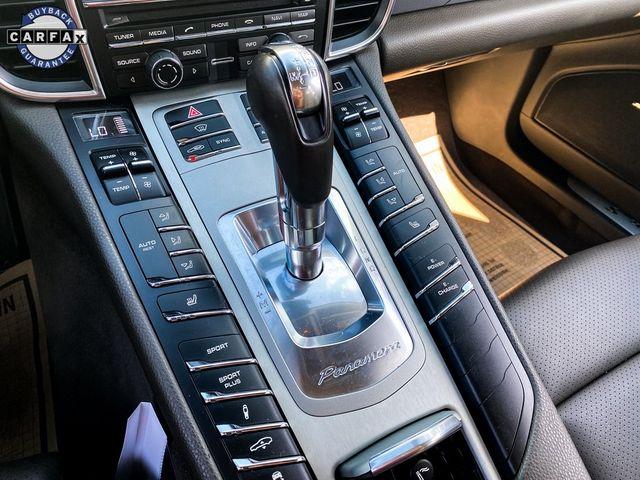 2015 Porsche Panamera S E-Hybrid Madison, NC 39