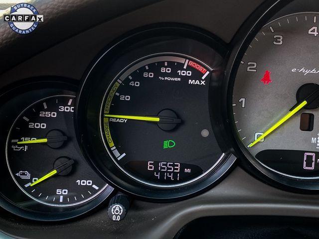 2015 Porsche Panamera S E-Hybrid Madison, NC 42