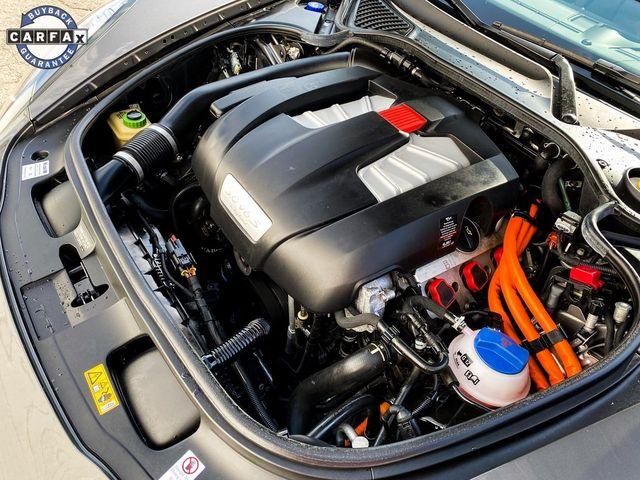2015 Porsche Panamera S E-Hybrid Madison, NC 45
