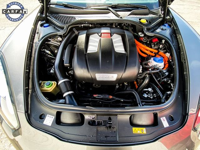 2015 Porsche Panamera S E-Hybrid Madison, NC 47
