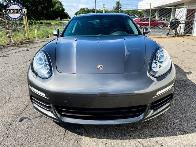 2015 Porsche Panamera S E-Hybrid Madison, NC 6