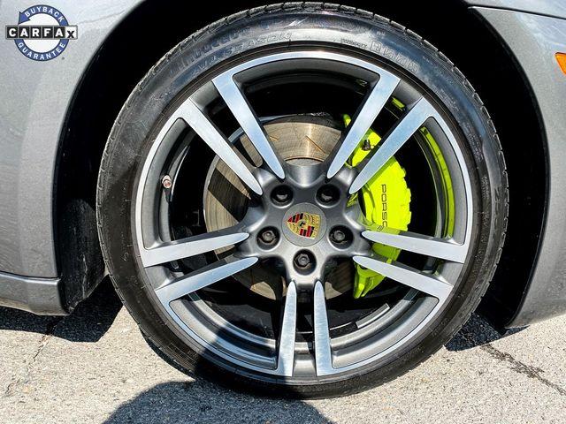 2015 Porsche Panamera S E-Hybrid Madison, NC 8