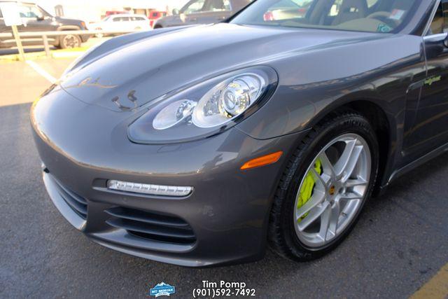 2015 Porsche Panamera S E-Hybrid in Memphis, Tennessee 38115