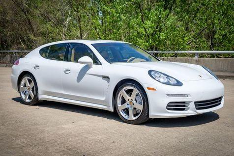 2015 Porsche Panamera 4S   Memphis, Tennessee   Tim Pomp - The Auto Broker in Memphis, Tennessee