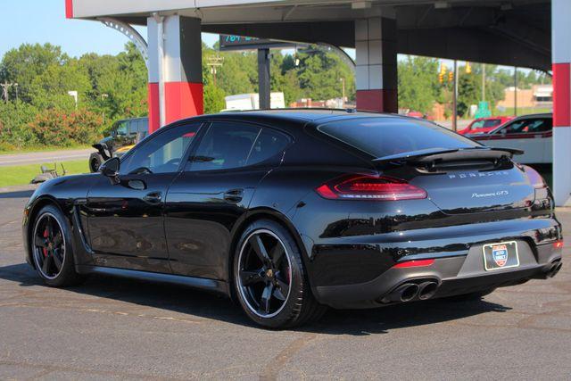 2015 Porsche Panamera GTS AWD - PREMIUM PLUS PKG Mooresville , NC 25