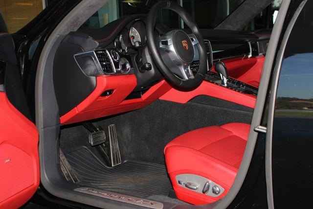2015 Porsche Panamera GTS AWD - PREMIUM PLUS PKG Mooresville , NC 31