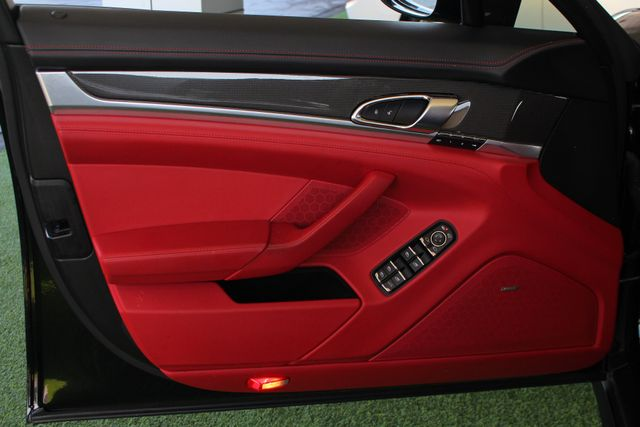 2015 Porsche Panamera GTS AWD - PREMIUM PLUS PKG Mooresville , NC 59