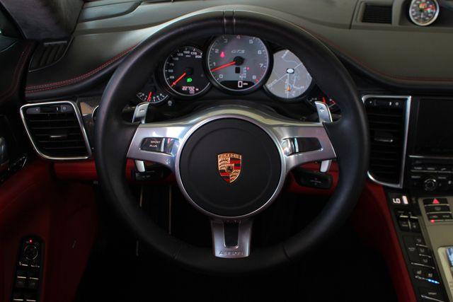 2015 Porsche Panamera GTS AWD - PREMIUM PLUS PKG Mooresville , NC 6